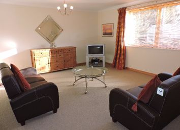 Thumbnail 2 bed flat to rent in Westburn Avenue, Inverurie, Aberdeenshire
