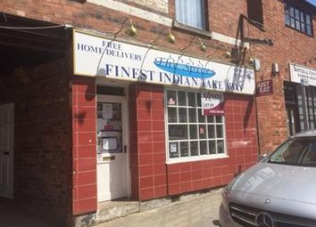 Thumbnail Retail premises to let in 13 Market Street, Kettering, Northamptonshire