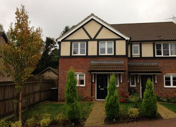 Thumbnail 3 bed semi-detached house to rent in Valley View Close, Crowborough