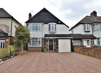 Thumbnail 4 bed detached house for sale in Blendon Road, Bexley, Kent