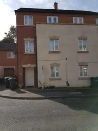 Thumbnail 5 bed semi-detached house to rent in Barleycorn Drive, Edgbaston