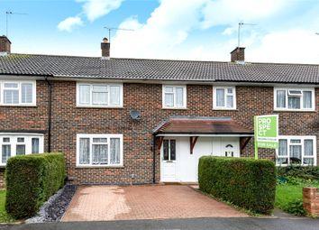 Thumbnail 3 bed terraced house for sale in Pondmoor Road, Bracknell, Berkshire