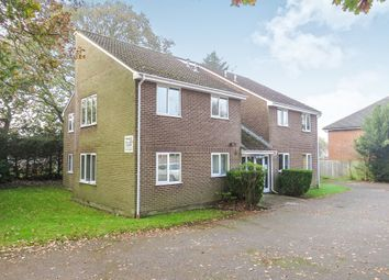 Thumbnail 1 bed flat for sale in Itchen Avenue, Bishopstoke, Eastleigh