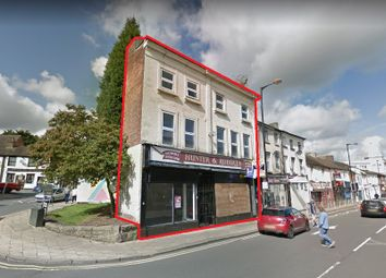 Thumbnail Retail premises for sale in Liverpool Road, Stoke On Trent