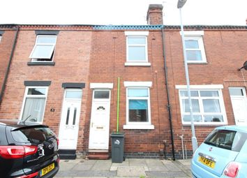 Thumbnail 2 bedroom property for sale in Riley Street South, Middleport, Stoke-On-Trent