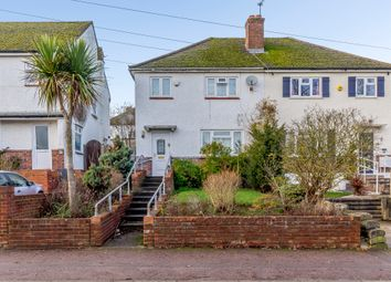 Thumbnail 3 bed semi-detached house for sale in Norwich Road, Northwood Hills, Northwood