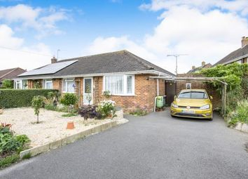 Thumbnail 2 bed bungalow for sale in Bearcross, Bournemouth, Dorset