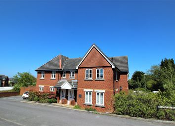 Thumbnail 2 bed flat to rent in Maple Court, Bastins Court, Park Gate