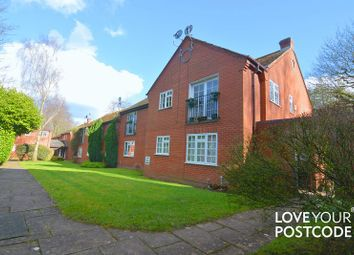 Thumbnail 2 bed flat to rent in Pakenham Road, Edgbaston, Birmingham