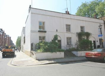 Thumbnail 3 bedroom end terrace house to rent in Fynes Street, London