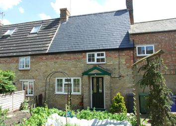Thumbnail 1 bedroom cottage to rent in Mill Lane, Stoke Bruerne, Towcester