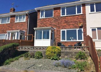 Thumbnail 3 bed semi-detached house for sale in Brynmead Close, Sketty