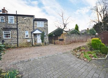 Thumbnail 3 bed cottage for sale in Barker Road, Horbury, Wakefield