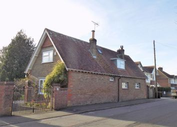Thumbnail 4 bed detached house for sale in Coburg Road, Dorchester