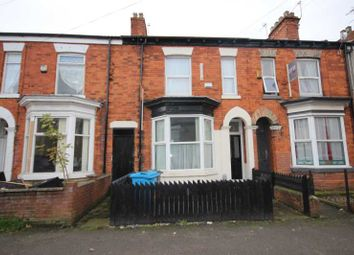 Thumbnail 3 bedroom semi-detached house for sale in Lambert Street, Hull