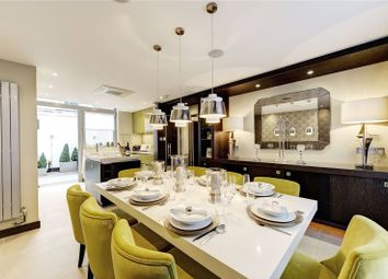 Thumbnail 3 bed property for sale in Shepherd Street, Mayfair, London