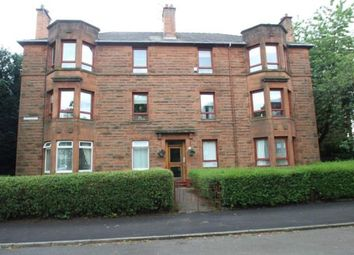 Thumbnail 2 bedroom flat for sale in Gadie Street, Glasgow, Lanarkshire