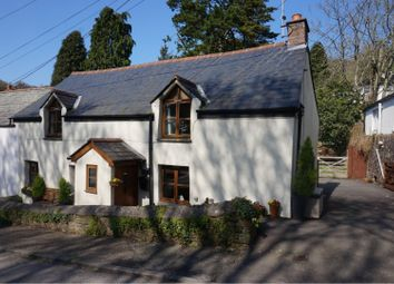 Thumbnail 2 bed cottage for sale in Fore Street, Hessenford