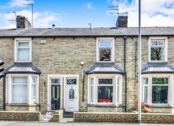 Thumbnail 3 bed terraced house for sale in Barden Lane, Burnley, Lancashire