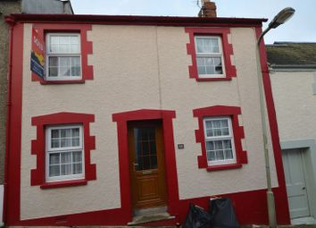 Thumbnail 3 bed terraced house to rent in Three Bedroom Cottage, Coldharbour, Bideford
