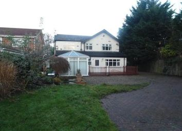 Thumbnail 5 bed detached house to rent in Durham Road, Stockton-On-Tees