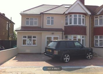 Thumbnail Room to rent in Avondale Gardens, Hounslow