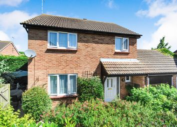 Thumbnail 4 bed detached house for sale in Coopers Avenue, Heybridge, Maldon
