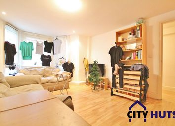 Thumbnail 2 bed flat to rent in Mayes Road, London
