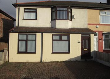 Thumbnail 4 bed semi-detached house to rent in Tilston Road, Walton