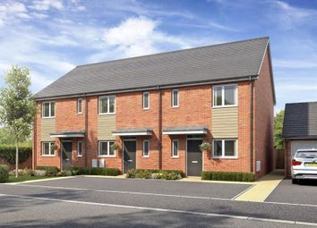 Thumbnail 3 bed terraced house for sale in Plot 78, Cofton Grange, Cofton Hackett
