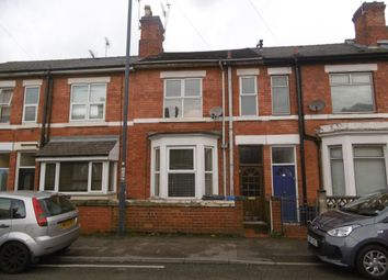 Thumbnail 3 bed property to rent in Cowley Street, Derby