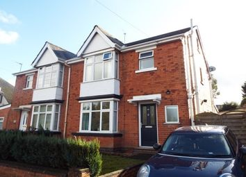 Thumbnail 3 bed property to rent in Prospect Road, Leamington Spa