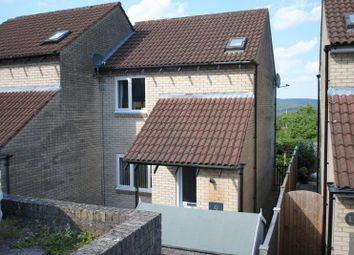 Thumbnail 2 bed terraced house for sale in Princess Royal Road, Bream, Lydney