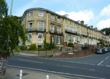 Thumbnail 1 bed flat to rent in Clifton Terrace, Winchester