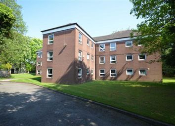 Thumbnail 2 bedroom flat for sale in Fernlea, 12-14 Heaton Moor Road, Stockport, Greater Manchester
