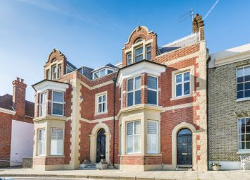 Thumbnail 2 bed flat for sale in Maltravers Street, Arundel