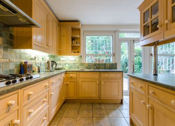 Thumbnail 4 bedroom terraced house for sale in Hornby Close, Belsize Park