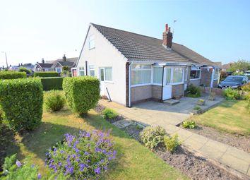 Thumbnail 2 bed semi-detached bungalow for sale in Holmefield Road, Knott End-On-Sea, Poulton-Le-Fylde