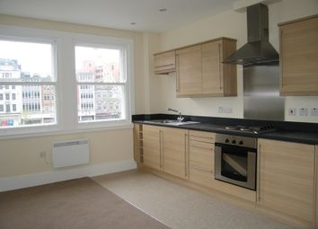 Thumbnail 1 bed flat to rent in Lambs Building, 1-4 South Parade, Nottingham