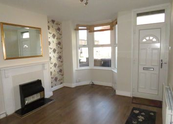 Thumbnail 3 bed terraced house for sale in Queens Walk, Fletton, Peterborough