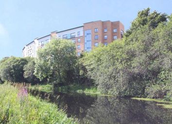 Thumbnail 1 bed flat for sale in Murano Crescent, Firhill, Glasgow
