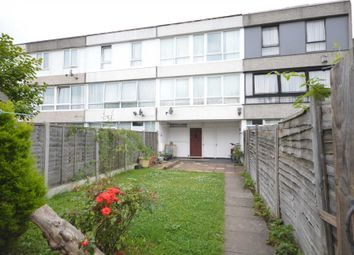 Thumbnail 4 bed town house for sale in Holstein Way, Erith