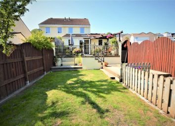Thumbnail 2 bed semi-detached house for sale in Rashleigh Avenue, Plymouth, Devon