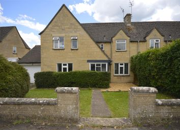 Thumbnail 3 bedroom semi-detached house to rent in Gannicox, Stroud, Gloucestershire