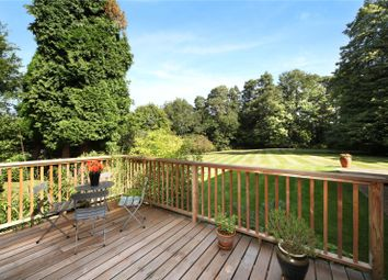 London Road, Windlesham, Surrey GU20. 5 bed detached house for sale