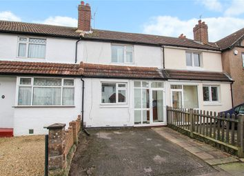 2 bed terraced house for sale in Elmcroft Road, Orpington, Kent BR6