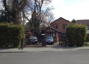 Thumbnail Land for sale in Dobson Road, Crawley