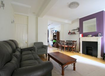 Thumbnail 3 bed terraced house to rent in Balfour Road, London