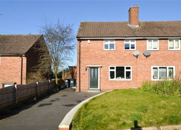 Thumbnail 2 bed semi-detached house for sale in Valbourne Road, Birmingham, West Midlands