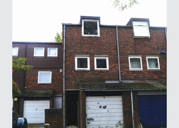 Thumbnail 2 bed terraced house for sale in Austen Close, London